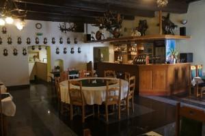 Hunter´s restaurant